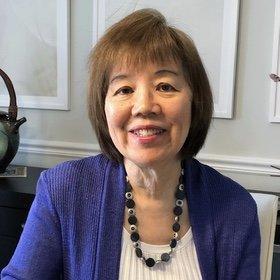 Larke Nahme Huang, Ph.D.